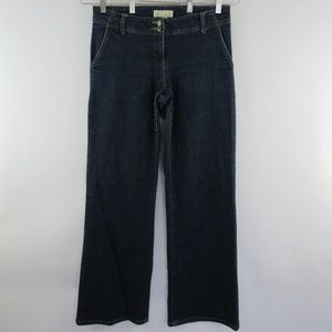 Michael Kors Jeans Stretch Wide leg